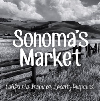Sonoma-Market